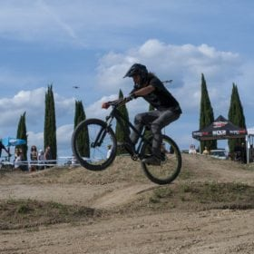 Corsi di Mountain Bike